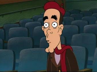 Timberly Loves Arnold/Eugene, Eugene