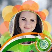 Indian Flag Profile Picture