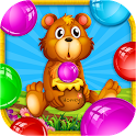 Honey Bear Bubble Blaster icon