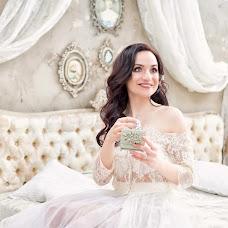 Wedding photographer Valentina Ermilova (wwerm1510). Photo of 05.05.2017