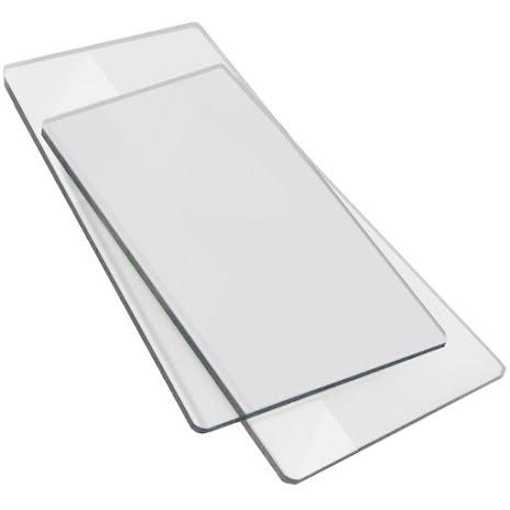 Sizzix Big Shot Plus Cutting Pads 1 Pair - Standard