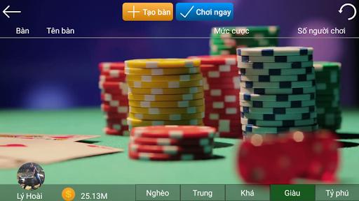 Tien Len Online  9