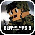 Black Ops 3 Mod for Minecraft APK