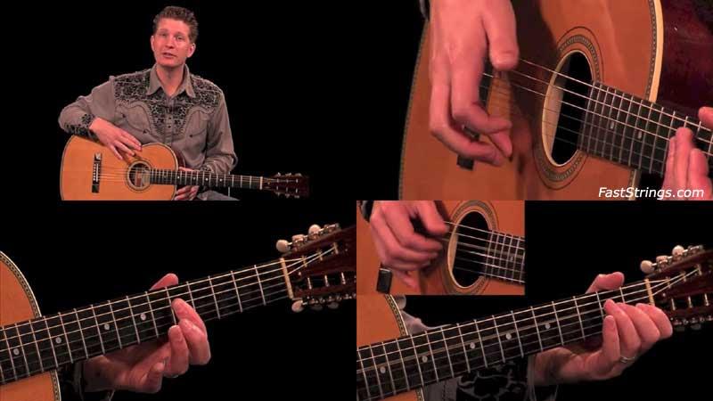 Tom Feldmann - The Guitar Of Charlie Patton