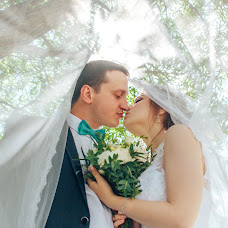 Wedding photographer Evgeniy Kondratovich (kandratowich). Photo of 30.07.2017