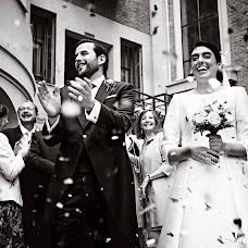 Wedding photographer Pablo Canelones (PabloCanelones). Photo of 22.10.2018