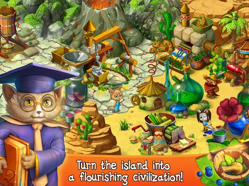 無料策略AppのIsland Village|記事Game