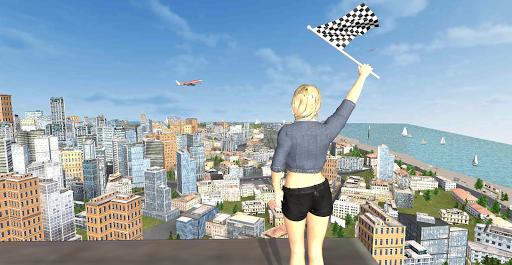Car Driving Simulator Online 1.18 5