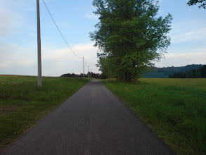 Photo: country road, take me there...