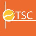 TSC Tennis Stats Coaching icon