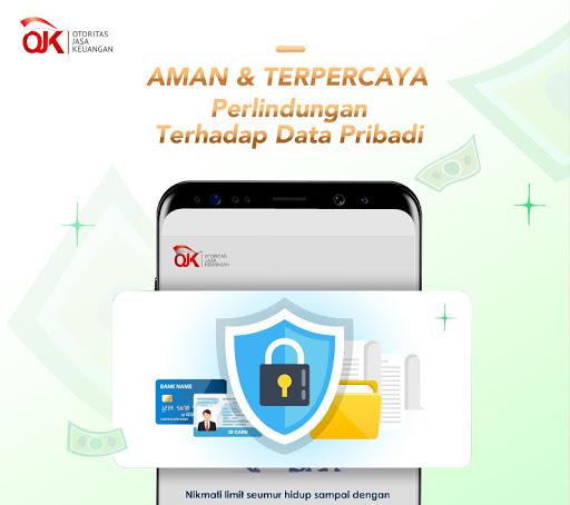 Kredit Pintar - Pinjaman Uang Tunai Dana Rupiah screenshot 5