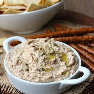 Best Kalamata Hummus