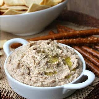 Best Kalamata Hummus.