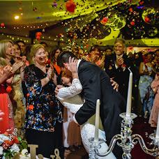 Wedding photographer Daniel Sandes (danielsandes). Photo of 15.09.2018