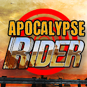 Apocalypse Rider - VR Bike Racing Game