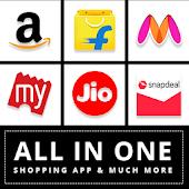 Tải All in One Online Shopping App APK