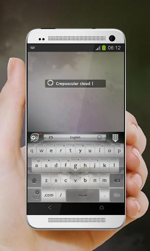 無料个人化Appの薄明クラウド GO Keyboard|記事Game