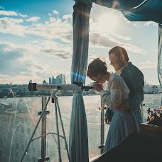 Wedding photographer Eduard Kachalov (edward). Photo of 21.07.2015