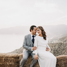 Wedding photographer David Silva (davidsilvafotos). Photo of 30.10.2018