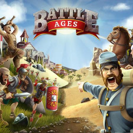 Battle Ages v2.0 [Mod]