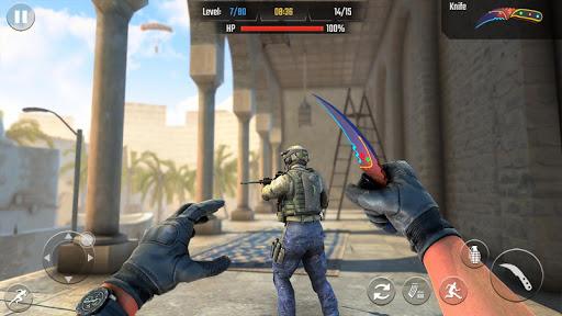 Code of Legend : Free Action Games Offline 2020 filehippodl screenshot 3