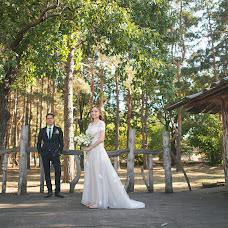 Wedding photographer Natalya Zderzhikova (zderzhikova). Photo of 01.12.2018