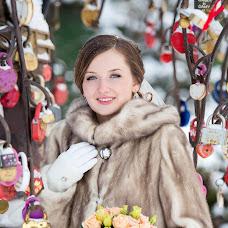 Wedding photographer Artur Kuznecov (iArturkin). Photo of 31.03.2016