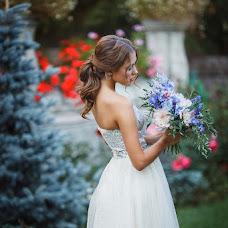 Bröllopsfotograf Katerina Mizeva (Cathrine). Foto av 09.09.2015