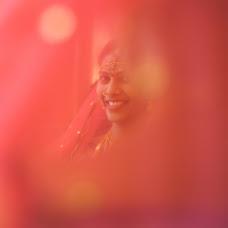 Wedding photographer Amar reddy Challa (30framesbyDisha). Photo of 04.03.2017