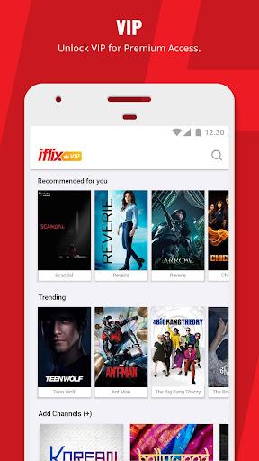 iflix 3.11.1-13640 screenshots 3
