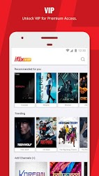 iflix APK screenshot thumbnail 3