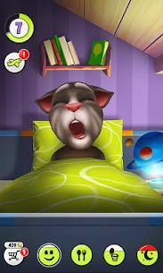 My Talking Tom Apk + Mod (Coins/Tickets / unlocked) for android 5