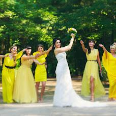 Wedding photographer Aleksey Shipilov (vrnfoto). Photo of 07.07.2015