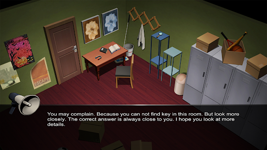 13 Puzzle Rooms: Escape game Screenshot