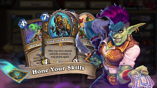 Hearthstone Heroes of Warcraft APK Data Full Torrent
