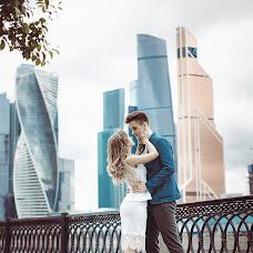 Wedding photographer Dmitriy Bunin (fotodi). Photo of 15.08.2017