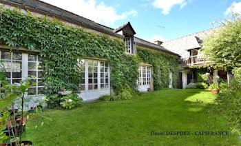 maison à Radenac (56)