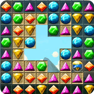 Jewel Crash for PC and MAC