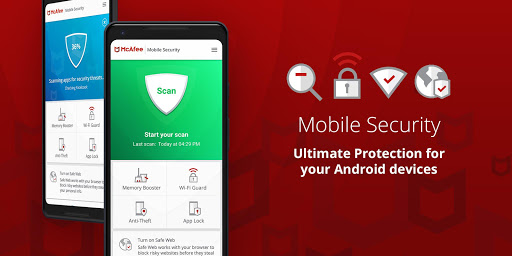 Free Download Antivirus McAfee 90 days trial