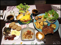 鹿境早午餐 Arrival Brunch & Cafe