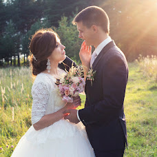 Wedding photographer Tatyana Varaksina (Varify). Photo of 10.10.2014