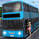 New York City Bus Simulator icon