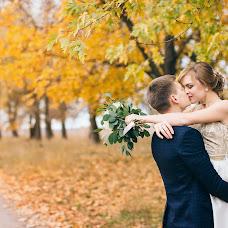 Wedding photographer Sergey Chepulskiy (apichsn). Photo of 30.10.2017