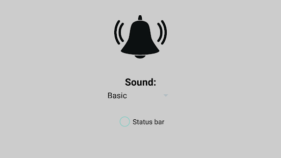 Service bell (free & without ads!) - náhled
