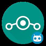 LineUI - CM13 CM12 Theme Icon