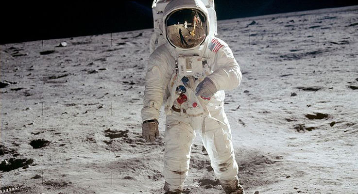 Celebrate 50 years of the Apollo 11 Moon Landing at Kennedy Space Center