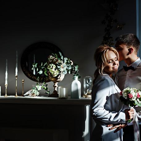 Свадебный фотограф Артур Гусейнов (Photogolik). Фотография от 16.04.2019