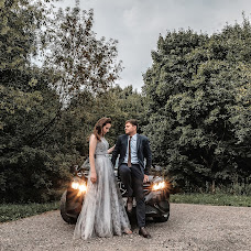 Wedding photographer Aleksey Komissarov (fotokomiks). Photo of 12.09.2018