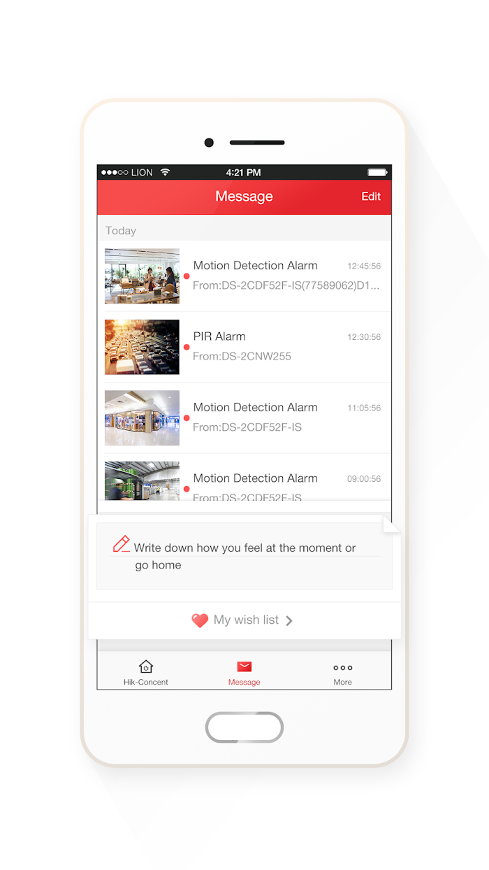 Hik-Connect v3 10 3 0824 For Android APK Download - DLoadAPK