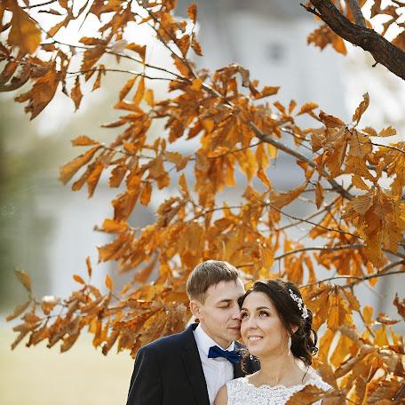 Wedding photographer Aleksey Pupyshev (AlexPu). Photo of 14.10.2017